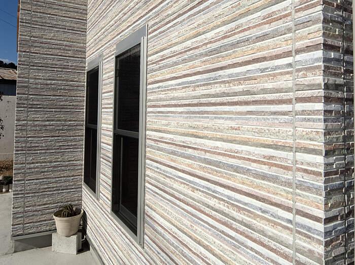 Чем хороши фасадные панели от японского бренда Nichiha?
